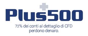 Operar petróleo con Plus500 usando CFDs